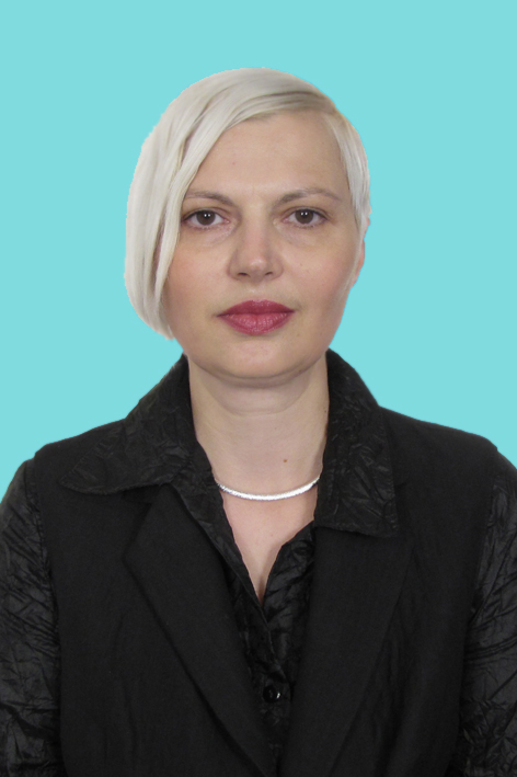 Valeria Vasilenko, Ph.D., lawyer, British and Russian law